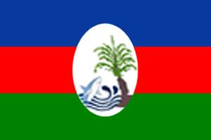 Ijaw Flag